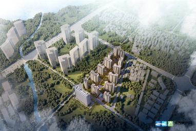 滇西房产网大华·锦绣华城看房团