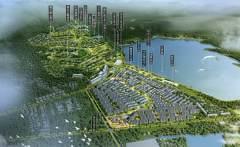丽江·晶玺绿城·桃花源