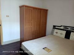 2室2厅1卫58m²简单装修