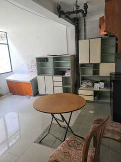 下关五交化宿舍3室1厅1卫89m²简单装修