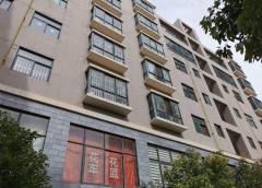 建标华城海琴湾2室1厅1卫65m²精装修