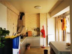 1室1厅1卫49m²精装修